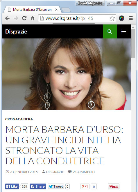 barbara-d-urso-morta
