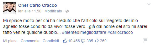 cracco-facebook-lercio