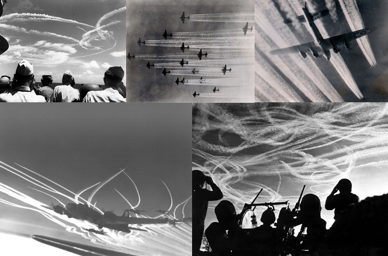 wwii_contrails