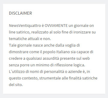 DISCLAIMER-newsventiquattro